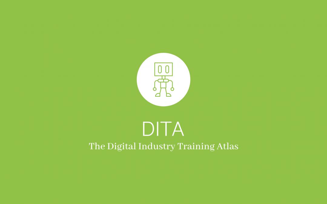 The DITA ATLAS is online