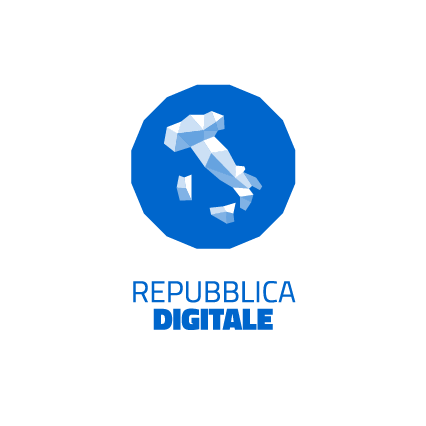 DITA is part of Repubblica Digitale
