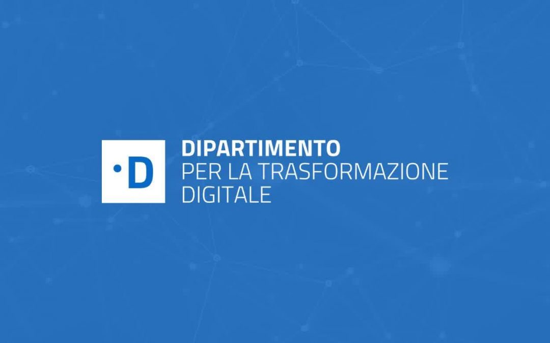 "DITA project is part of ""Forum Italia"""