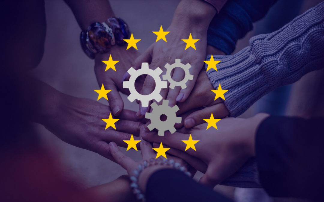 The new European Digital Pact for Skills